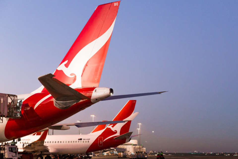 how to join qantas frequent flyer through woolworths