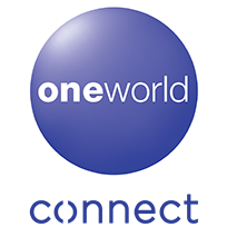 oneworld connect logo