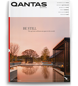 Read Qantas magazine February 2019 issue
