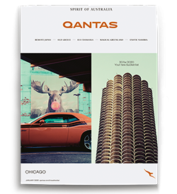Read Qantas magazine January 2020 issue