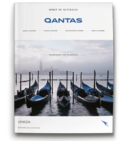 Read Qantas magazine March 2020 issue