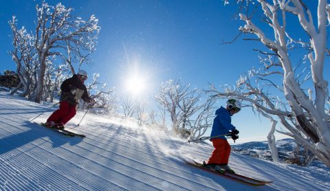 Perisher, New South Wales