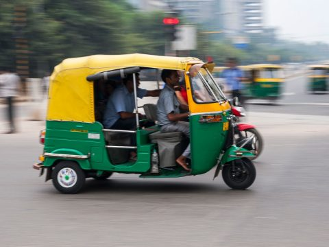 Things to Know Before You Go to Delhi