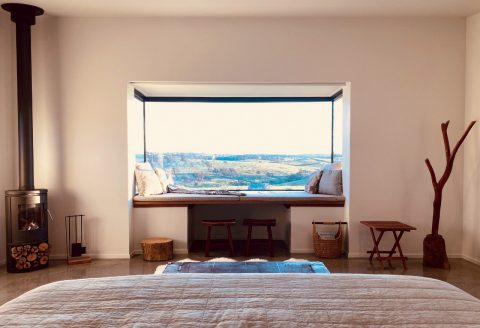 A luxe new farmstay, Bathurst, NSW