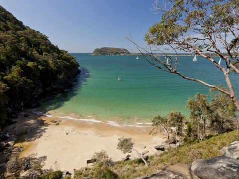 Secret Beaches of Sydney