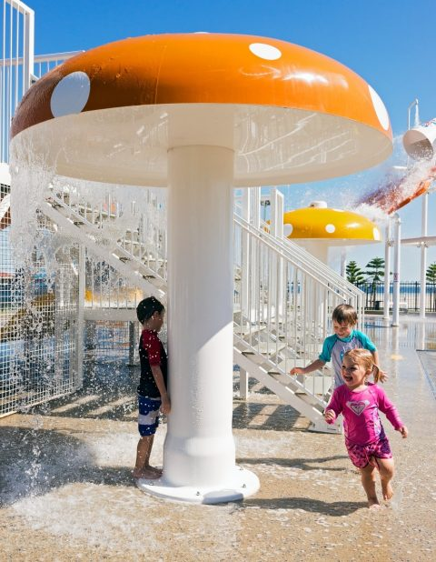 Splash Town, South Australia