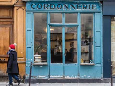 A Guide to Le Marais the 3rd Arrondissement in Paris