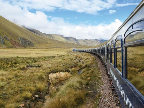 Belmond Andean Explorer, South America