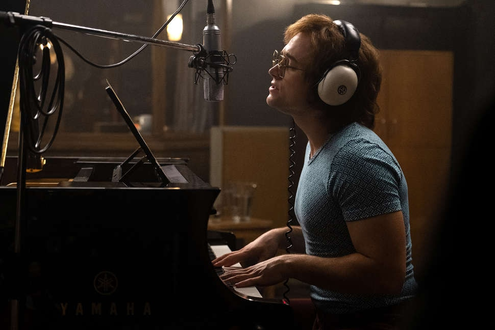 ROCKETMAN - Still