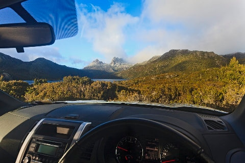 Tasmania car hire