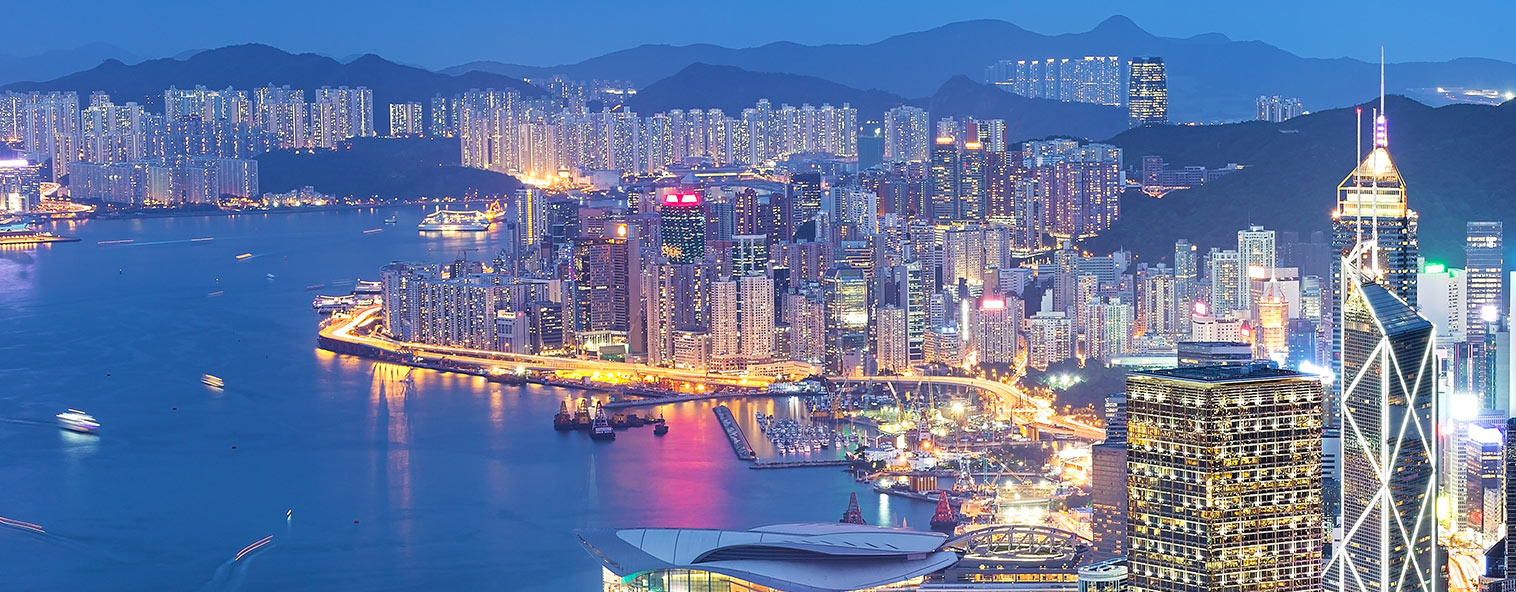 Asia Hong Kong Tourism Board Sale August 17
