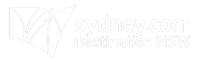 Destination New South Wales logo
