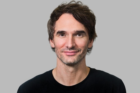 Todd Sampson headshot