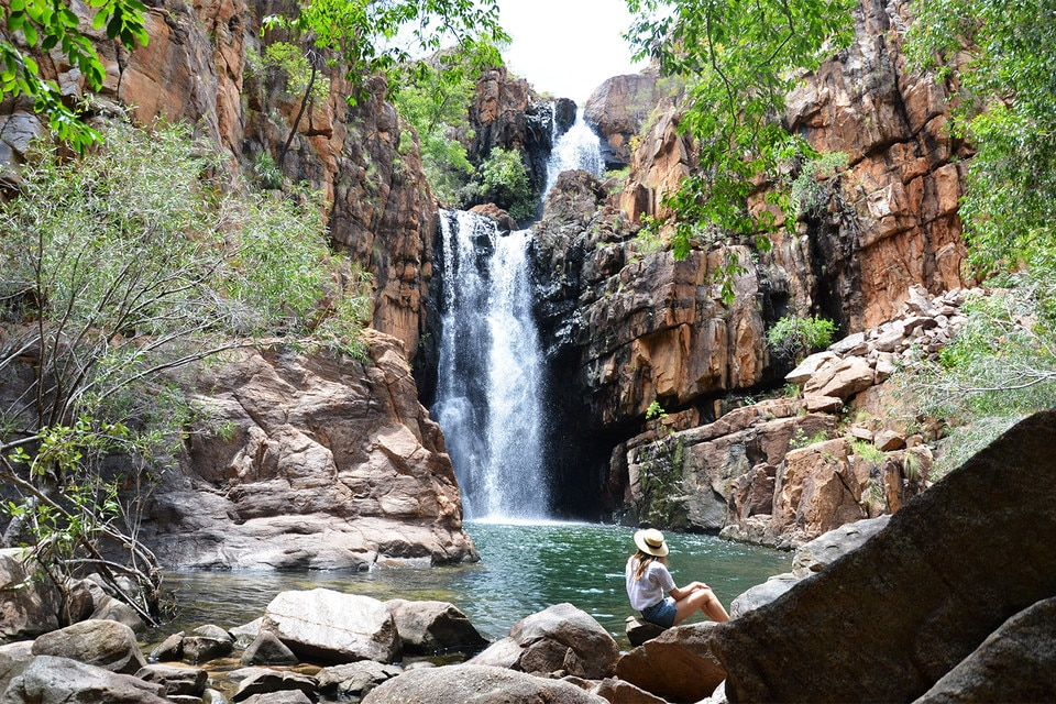 Southern Rockhole, Katherine Northern Territory