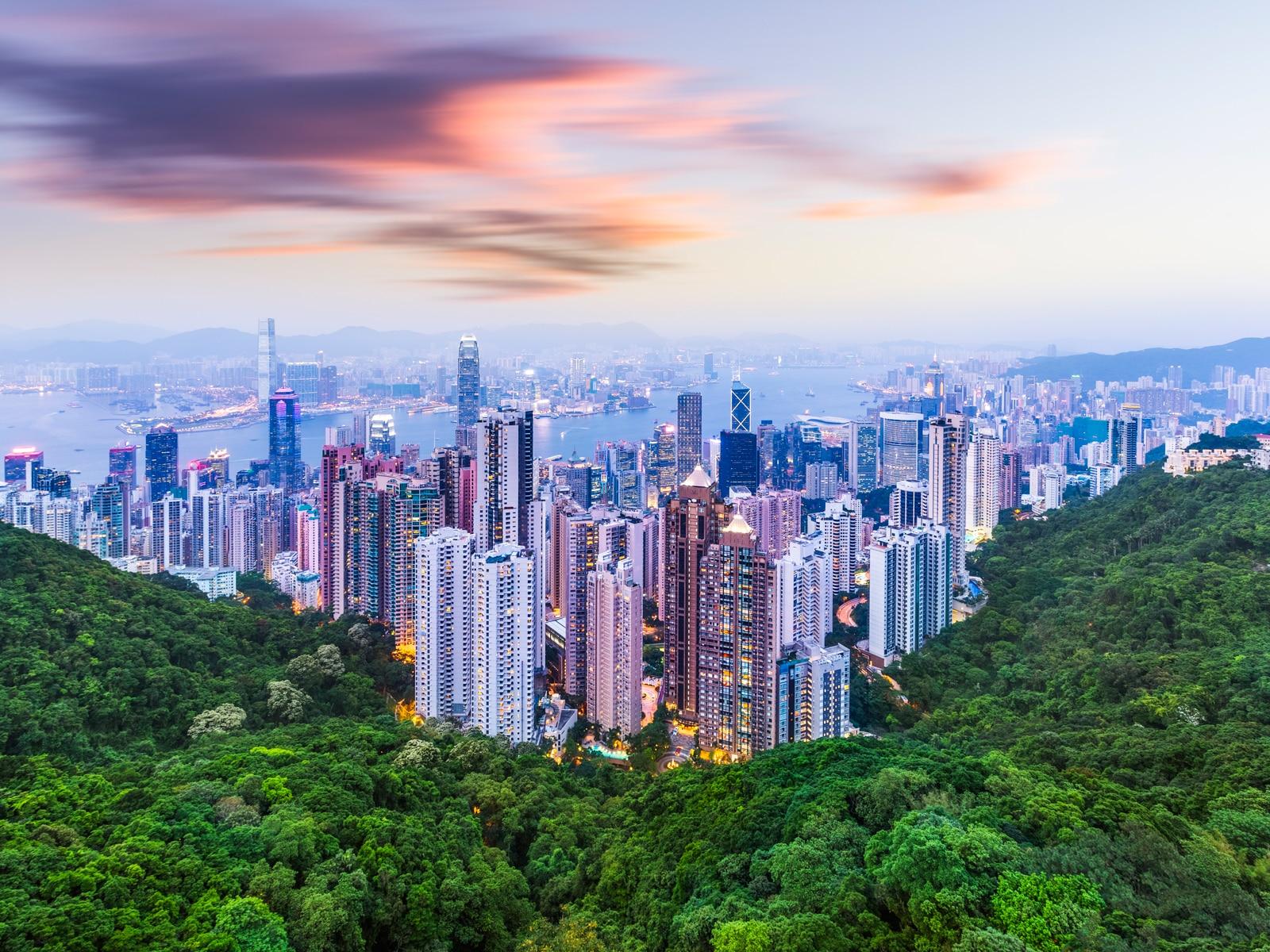 Hong Kong Walking Tours - Big Foot Tour | Hong Kong ...
