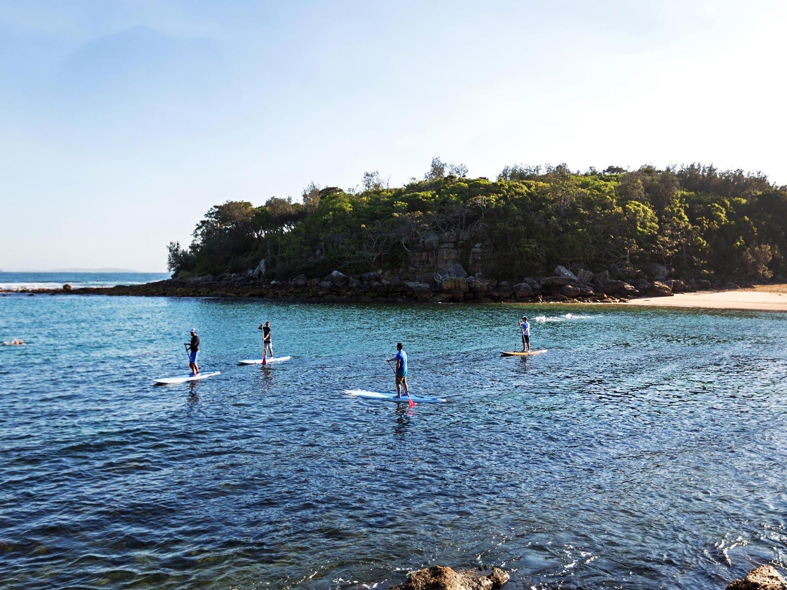 Best Brunch Manly Beach