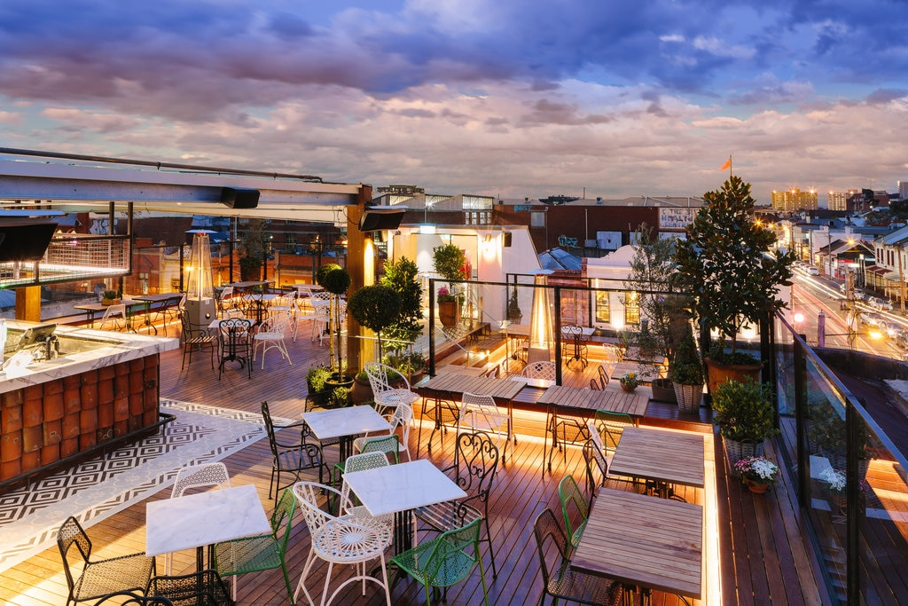The Hottest Rooftop Bars in Melbourne to Visit This Summer ...