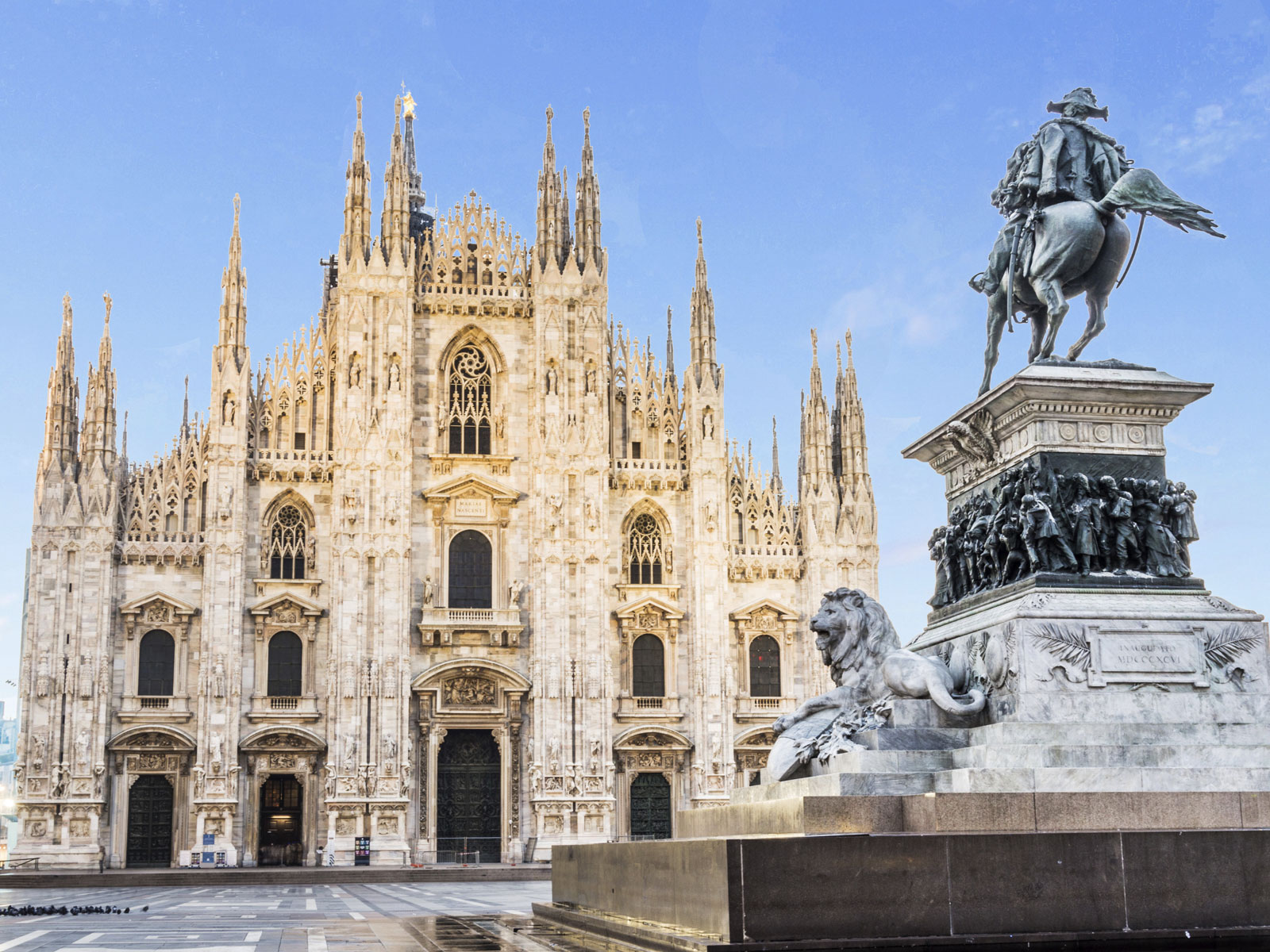 10 Things You Must Do In Milan Travel Insider