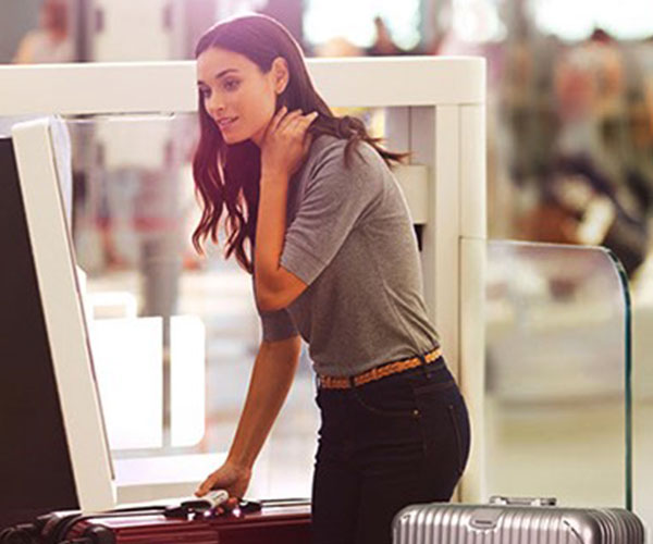 Buy Baggage Before You Fly and Save