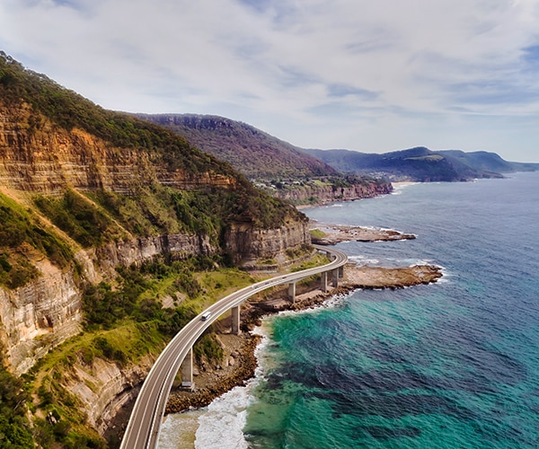 19 Epic Road Trips That Show You the Real Australia