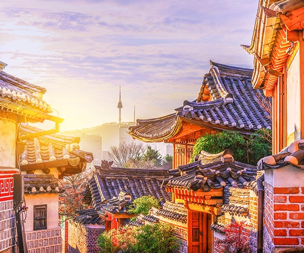 25 Ways to Experience the Best of Seoul