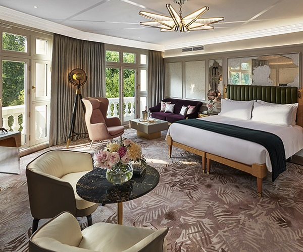 Which Luxury London Hotel is Right For You?
