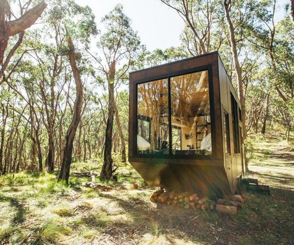 Go Off the Grid at These Gorgeous Tiny Houses
