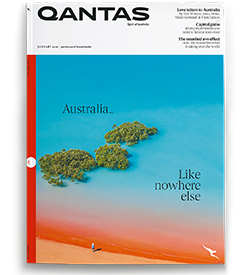 Read Qantas magazine January 2019 issue