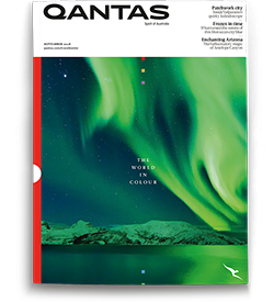 Read Qantas magazine September 2018 issue