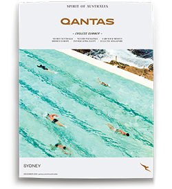 Read Qantas magazine December 2019 issue