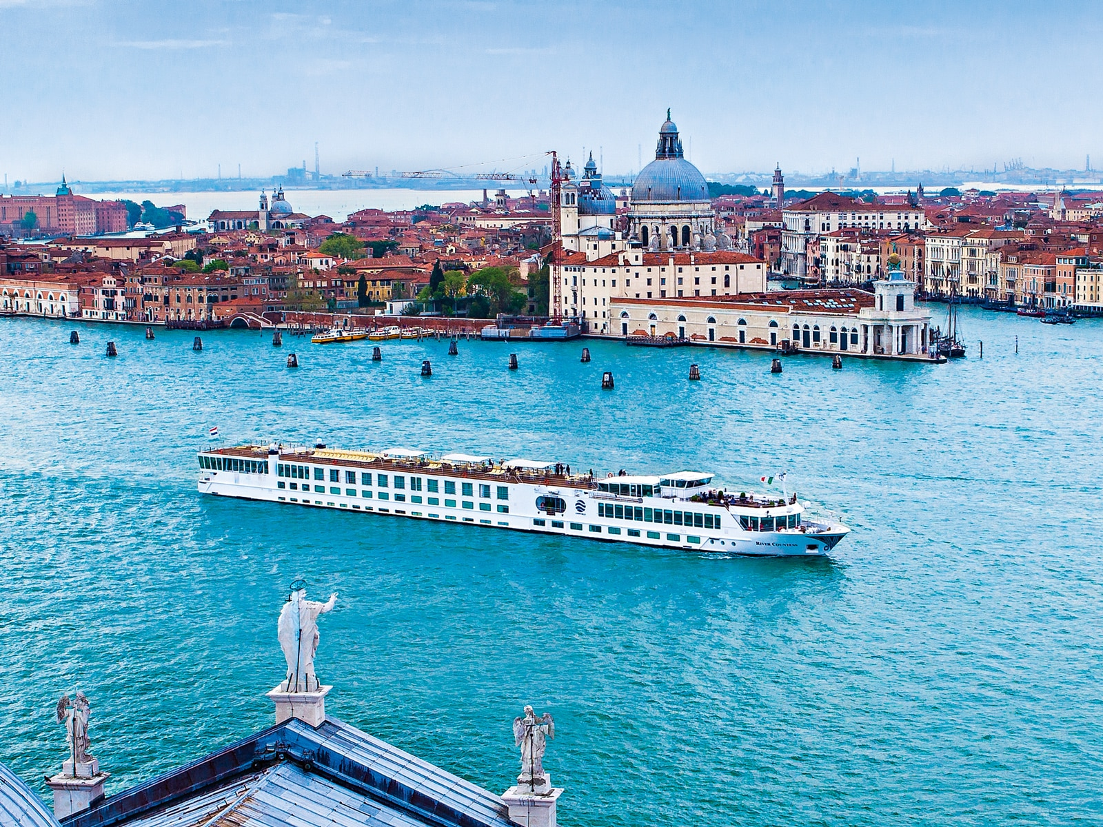 River or Ocean Cruise? The Verdict is In. | Travel Insider