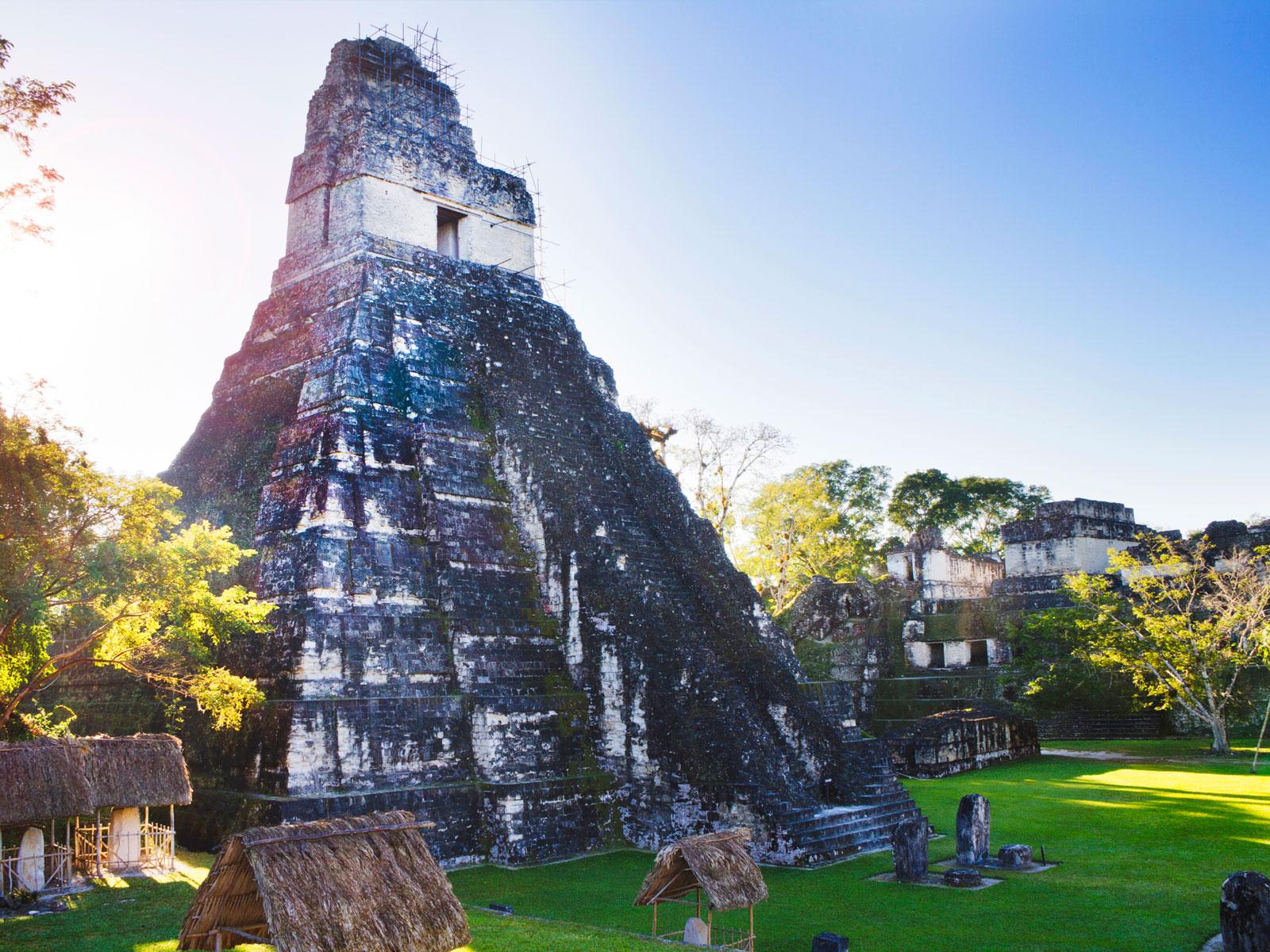 Spellbinding Ancient Ruins You Must Visit