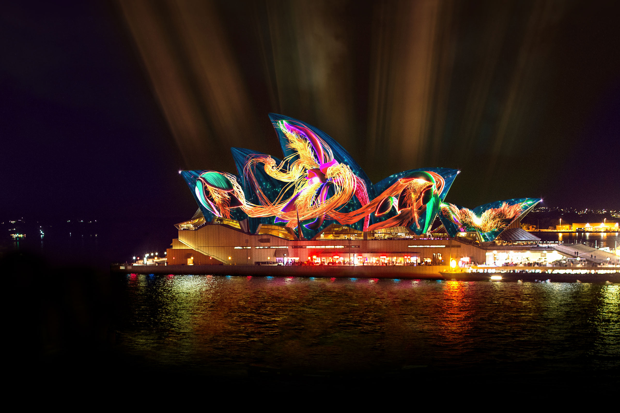 What to See at Vivid Sydney 2019 | Travel Insider