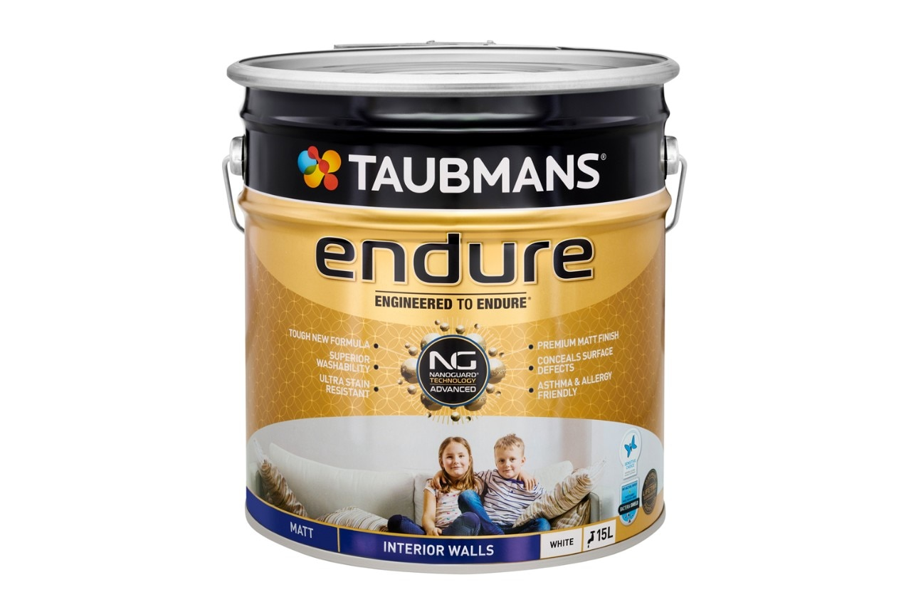 Taubman's endure product image