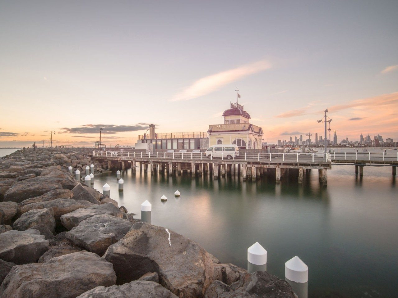 How to Spend a Perfect Weekend in Melbourne