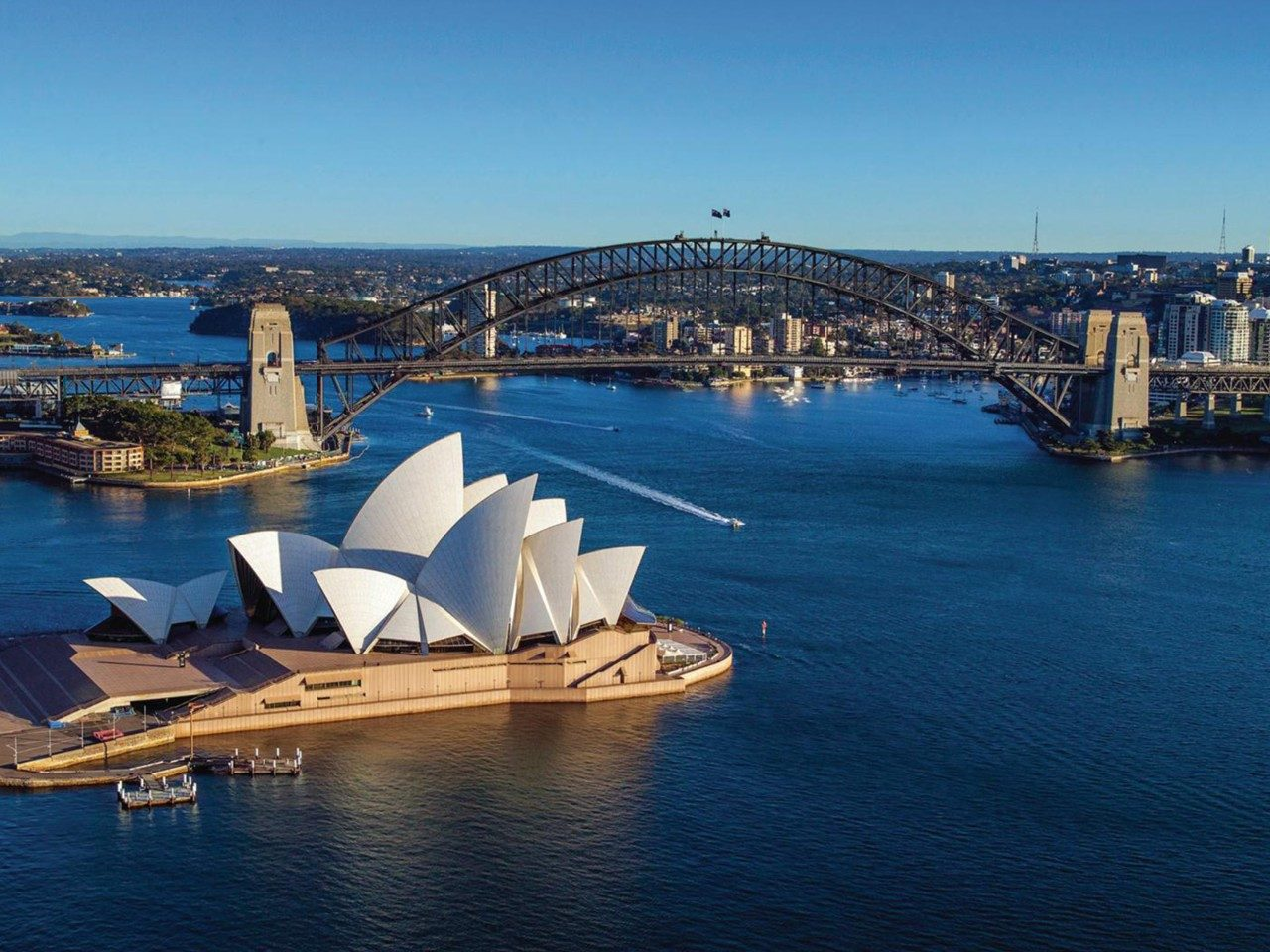 How to Spend a Perfect Weekend in Sydney