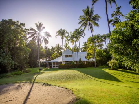 Mirage Country Club, Port Douglas
