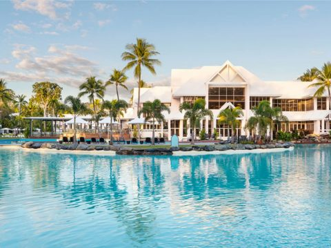 Sheraton Mirage Port Douglas, Queensland