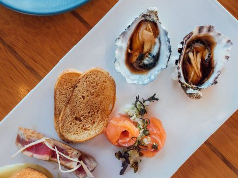 The Foodie's Guide to Launceston