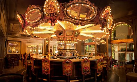 Carousel Bar, New Orleans