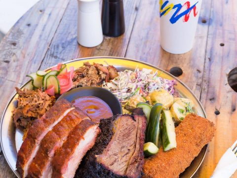 The Best Barbecue Restaurants Around Australia