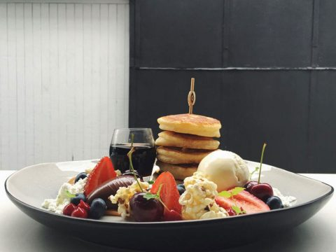 The Best Pancakes in Australia