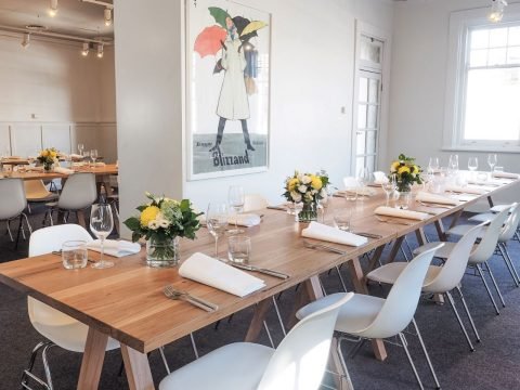 The Best Private Dining Room Experiences in Australia