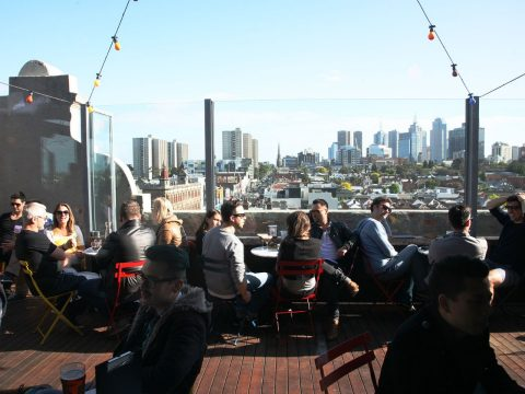 The Best Restaurants with a View in Australia