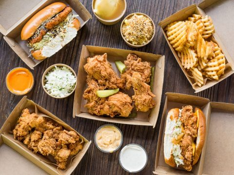 Where to Find the Best Fried Chicken in Sydney