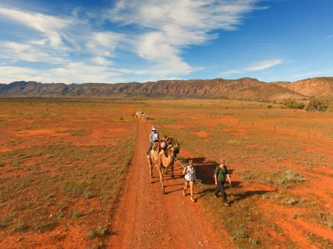 The Best Outback Experiences in Australia