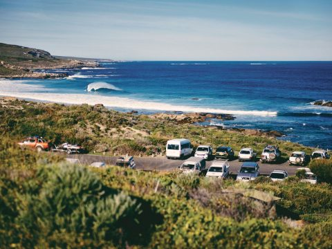 The Best Surfing Spots in the World