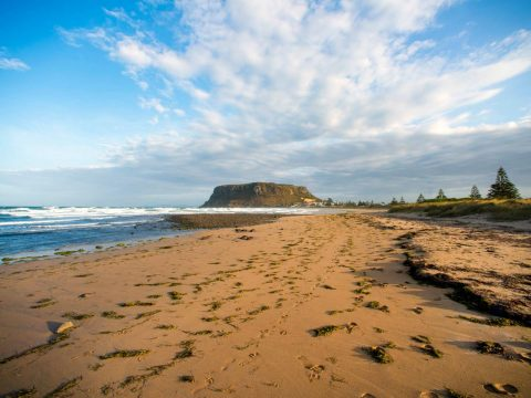 Best Australian Coastal Getaways For Your Next Family Holiday
