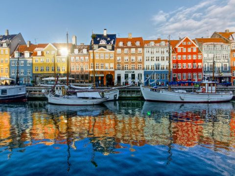 Discover the Baltic Region With Viking Cruises