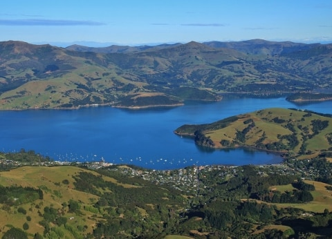 Our Favourite New Zealand Ports of Call and the Cruises that Visit Them
